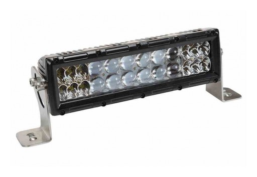 Larson Electronics Releases 96W Duel Spot/Flood Combo LED Work Light Bar, 7,680 Lumens, 9-32V DC