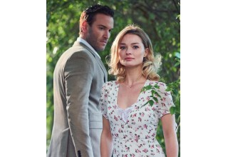 """Emma Rigby and Diarmaid Murtagh star in Passionflix' adaptation of NY Times bestseller """"The Protector"""""""