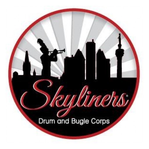 System Blue Welcomes the Skyliners Drum Corps