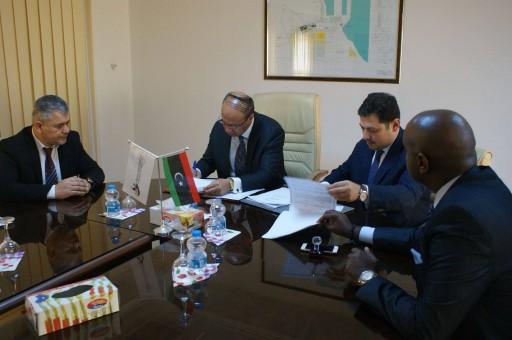 Misurata, Libya: A Pioneer in Establishing Sustainable Solar Energy Production for All Libyans