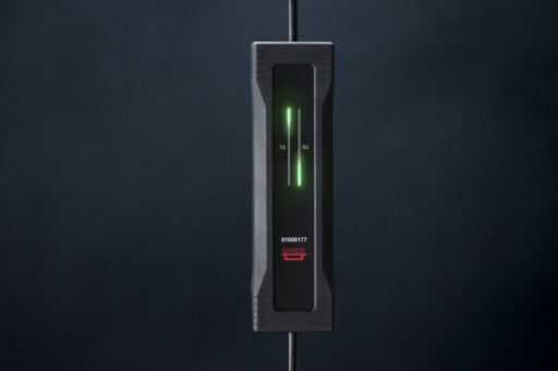 Introducing the Kvaser U100, the New Reference in Rugged CAN Interface Design