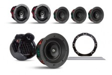 New PSB CustomSound In-Ceiling Speakers