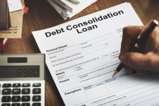 Top 10 Debt Consolidation