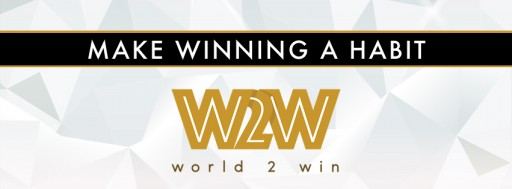 World 2 Win (W2W) Aims at Reviving the Online Gaming Network With Their Unique Initiative