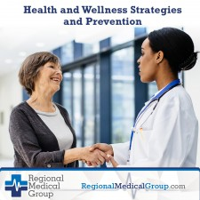 Health and Wellness Strategies and Prevention