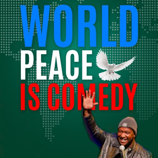 Comedian Ed Blaze Launches World Peace Comedy Tour Campaign