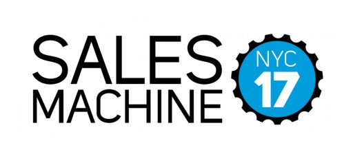 Announcing Sales Machine NYC 17 - the Next Generation Conference for Sales Professionals