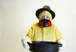 Hazardous Cooking