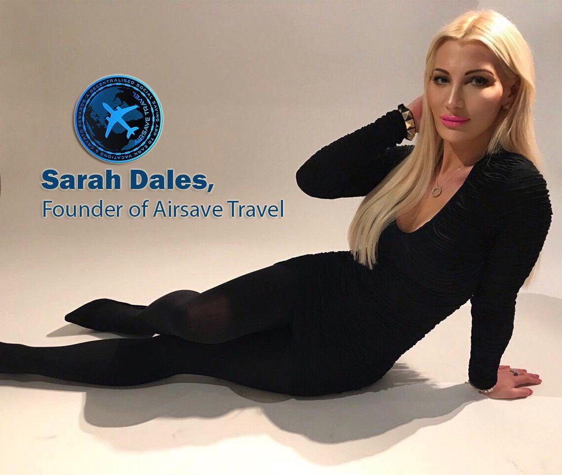 Sarah Dales dating