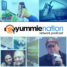 Yummie Nation Network Podcast
