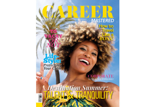 Career Mastered Magazine