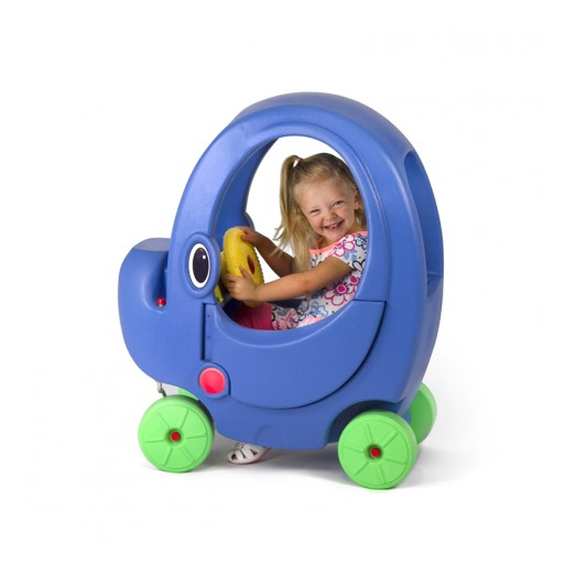 Tom Murdough, Founder of Little Tikes and Step2 Launches Newest Venture, Simplay3
