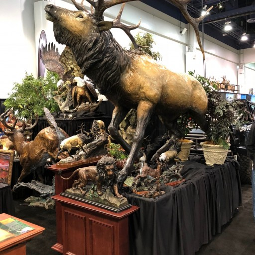 Mark Russo and Casey Powell to Attend 2019 Safari Club International for Treasure Investments Corporation