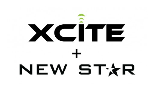 Xcite Satellite and New Star Combine Becoming Second-Largest AT&T Door-to-Door Dealer in the Nation