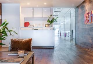 Nordic Homeworx Wood Flooring In Dubai