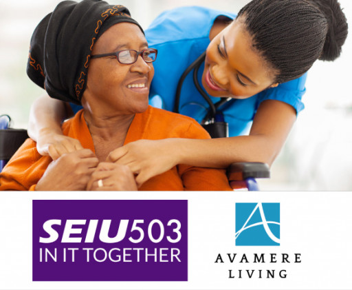 Avamere Primed to Increase Staff Wages and Engagement