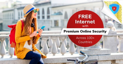 Ivacy and Flexiroam Announce Partnership by Combining Free Data Roaming Across 100+ Countries With Premium Online Security