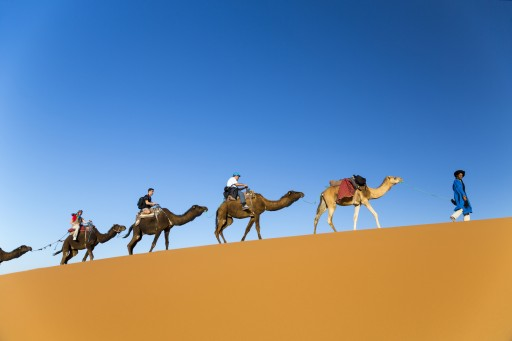 JustFly and FlightHub on Why Morocco is a Must-Go