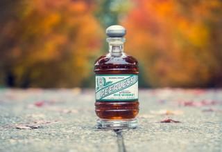 Peerless Kentucky Straight Rye Whiskey