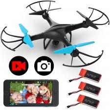 U45WF Blue Jay Drone with Camera