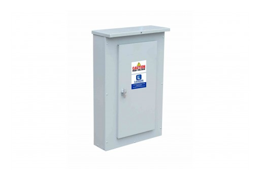 Larson Electronics Releases Power Distribution Panel, NEMA 3R, 408Y/277V 3PH, 800A MCB
