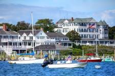 Edgartown, Massachusetts