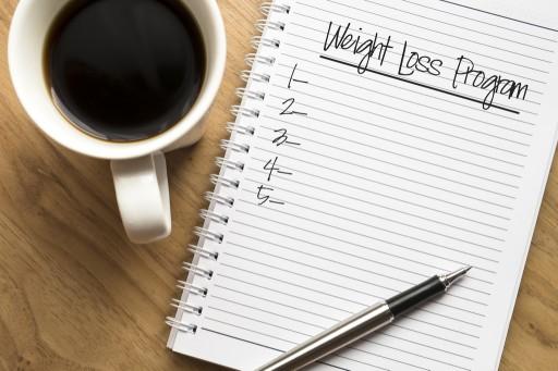 Rick Chaffin Designs New Weight Loss Program