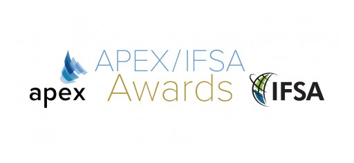 The Aviation Industry Celebrates the 2020 APEX/IFSA Award Ceremony Winners