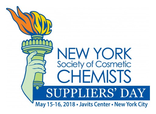 NYSCC Suppliers' Day to Boast Biggest Global Ingredients Exhibit Floor  in North America