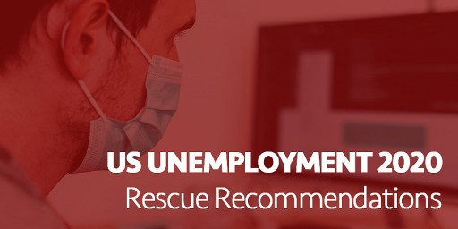 U.S. Unemployment Rate Increases: Expert Committee Provides Rescue Recommendations Towards Online Self-Employment Model