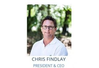 Chris Findlay - President & CEO of Source Logistics of Mt. Pleasant, South Carolina