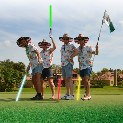 The USSA Invites Everyone to Join the Great Golf Rebellion at Upcoming 4th Annual Golf Classic at Jacaranda Golf Club