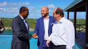 Antigua Launches Solar Energy Farm to Power International Airport (ANU)