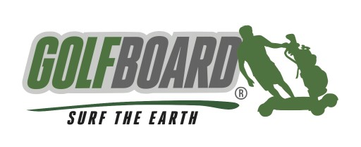 GolfBoard Brand Receives EU Registration