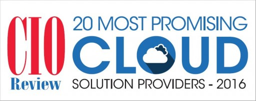 Cloudnine Realtime Recognized by CIO Review as a Top-20 Most Promising Cloud Solutions Provider