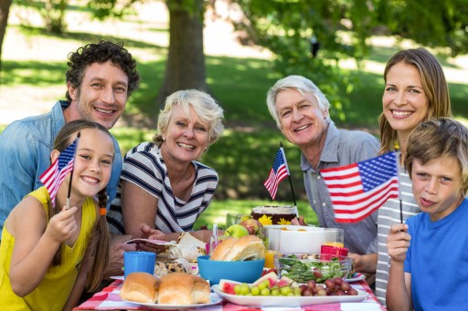 Memorial Day a Day to Pause and Reflect; Discounts From Financial Education Benefits Center May Make That Easier