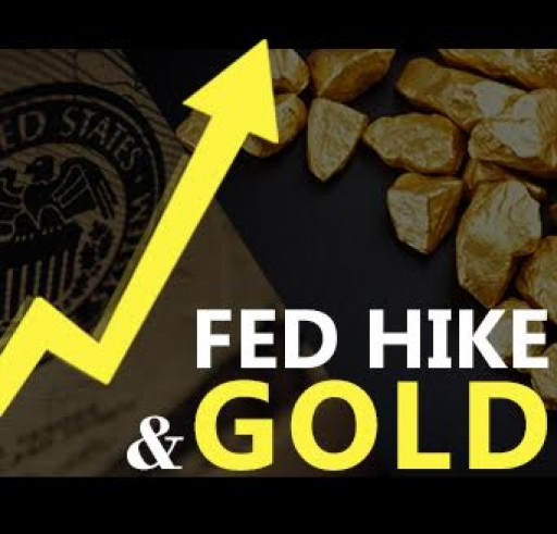 Fed Rate Hike and Gold
