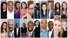 2019 Innovators and Disruptors Honorees
