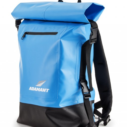 Outdoor Company Adamant Brings High-Performance X-Core Backpack to Outdoor Enthusiasts