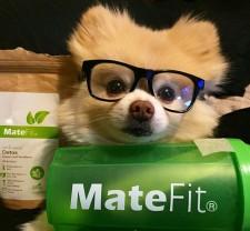 MateFit Teatox Bottle