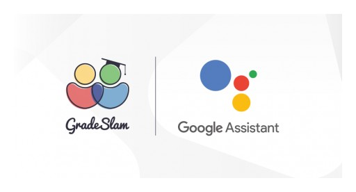 GradeSlam Secures Funding From the Google Assistant Investment Program to Advance Education Through Voice Assistance