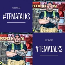 TemaTalks podcast, hosted by Sean Conohan