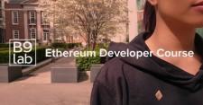 Ethereum Developer Course