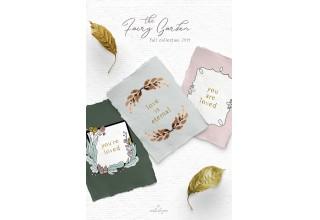 The Fairy Garden Collection