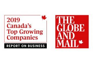 2019 Canada's Top Growing Companies Logo