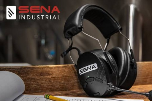 Sena Technologies Aggressively Targets Industrial Sectors With Launch of New Marketing Initiative, Sena Industrial Website