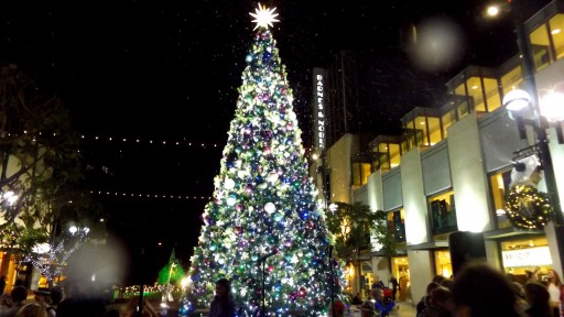 Creative Holiday Events Add Special Effects for Extra Excitement