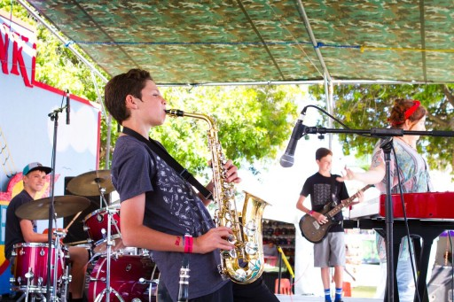 New Rock & Pop Music School to Open at Music Academy of the West Campus in Montecito