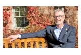 Kjell Mitchell, Glenwood Hot Springs President/CEO