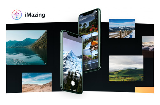 iMazing Brings Powerful New Way to Manage iPhone Photos on PC